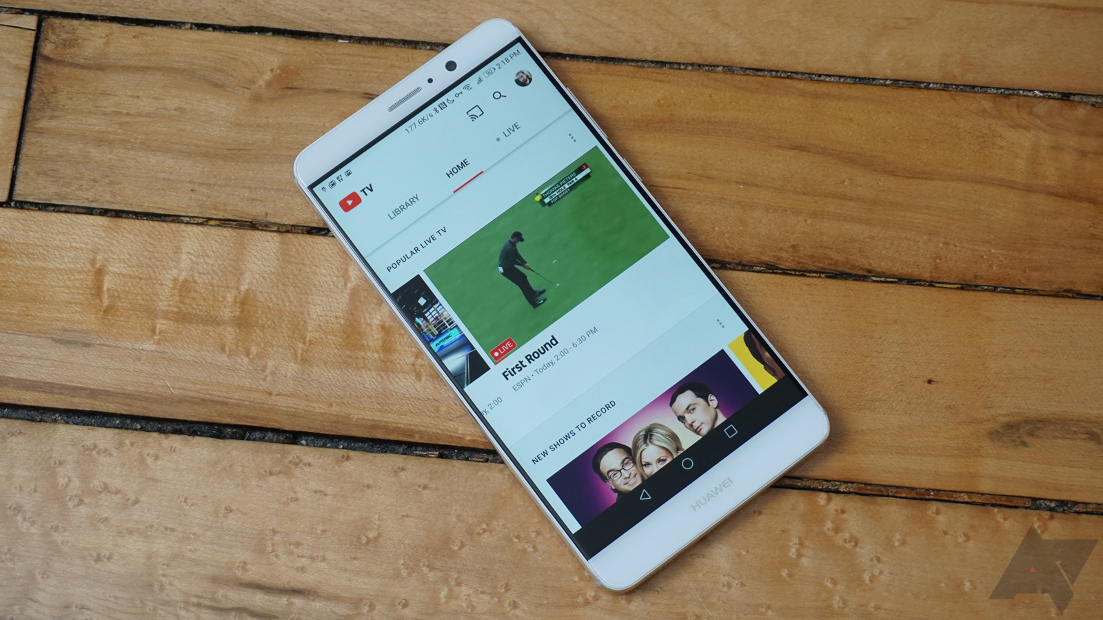 YouTube TV hands-on: Google's off to a good start - Electronic