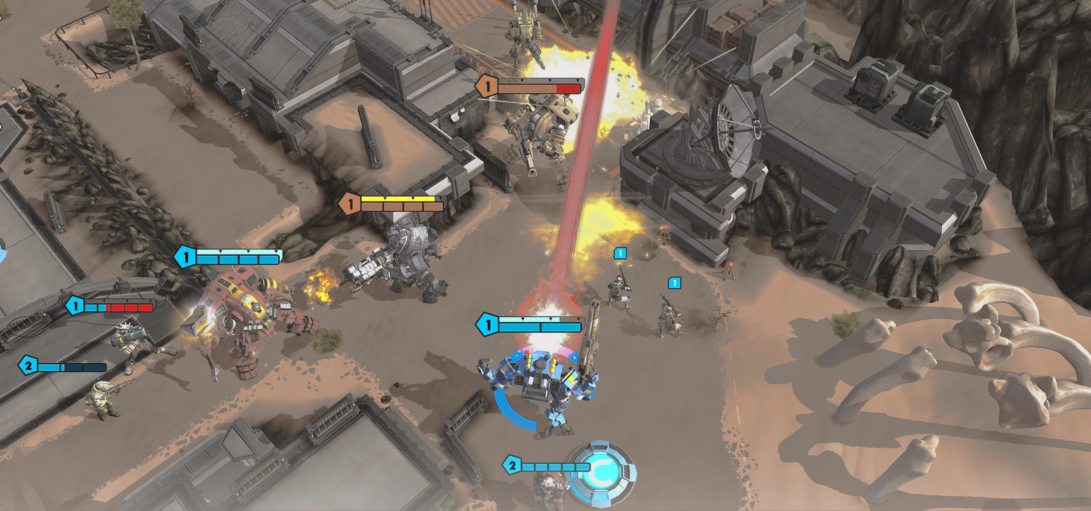nexus2cee 123 - Titanfall: Assault 0.0727.35476 APK for Android