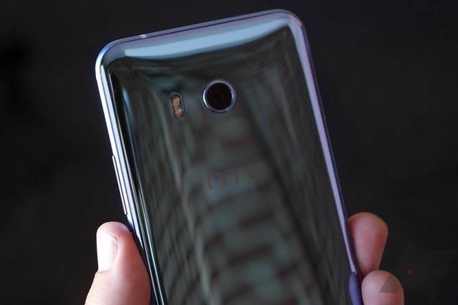 HTC U11 Outranks Google Pixel; Receives Highest Camera Rating Score