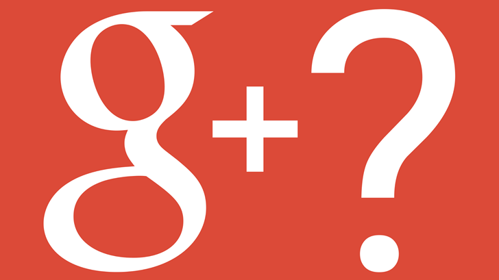 Google Question Mark Hero