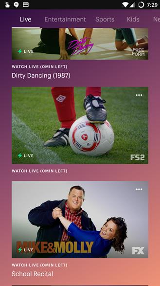 Hulu TV (1)