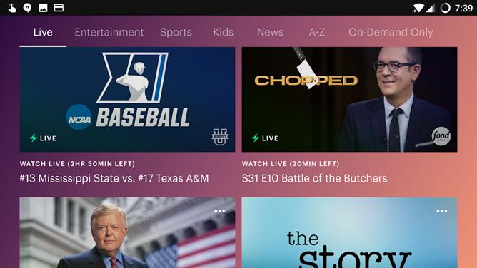 Hulu TV (2)