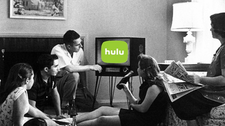 Hulu TV Hero