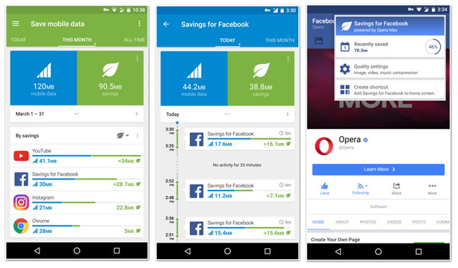Opera-Max-3.0-facebook-savings