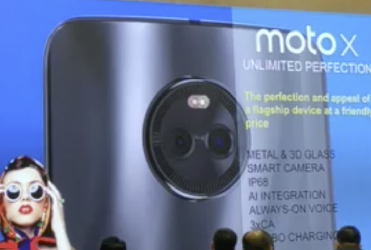 Moto C and Moto C Plus officially unveiled by Motorola