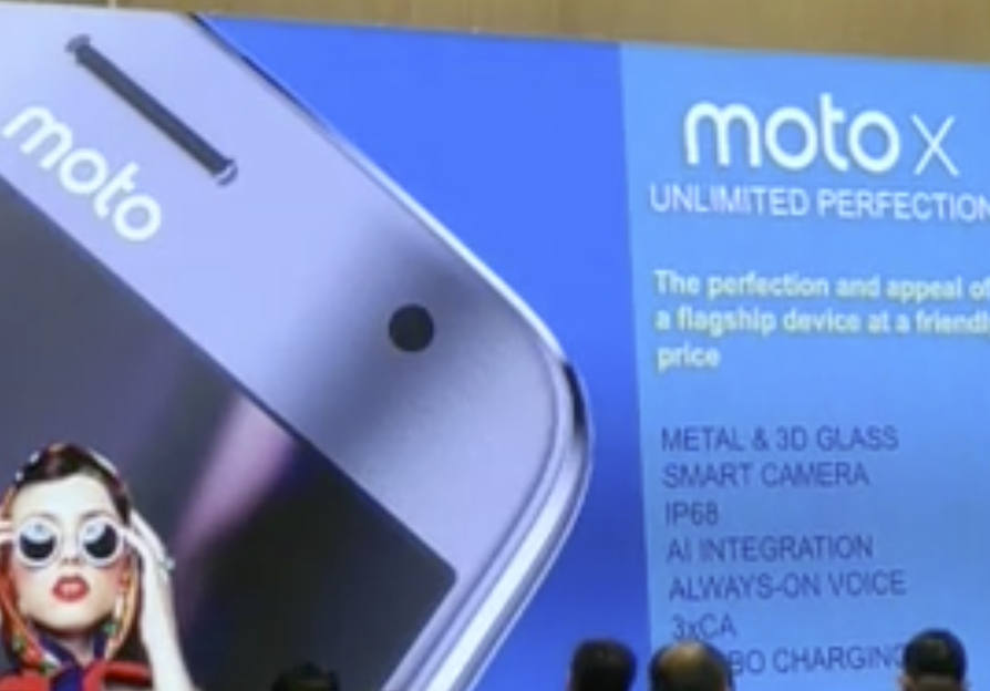 Moto to Launch Nine More Smartphones This Year, Confirms Leaked Roadmap