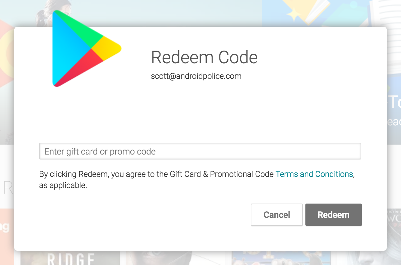 Google Play promo codes are now available in 8 more countries