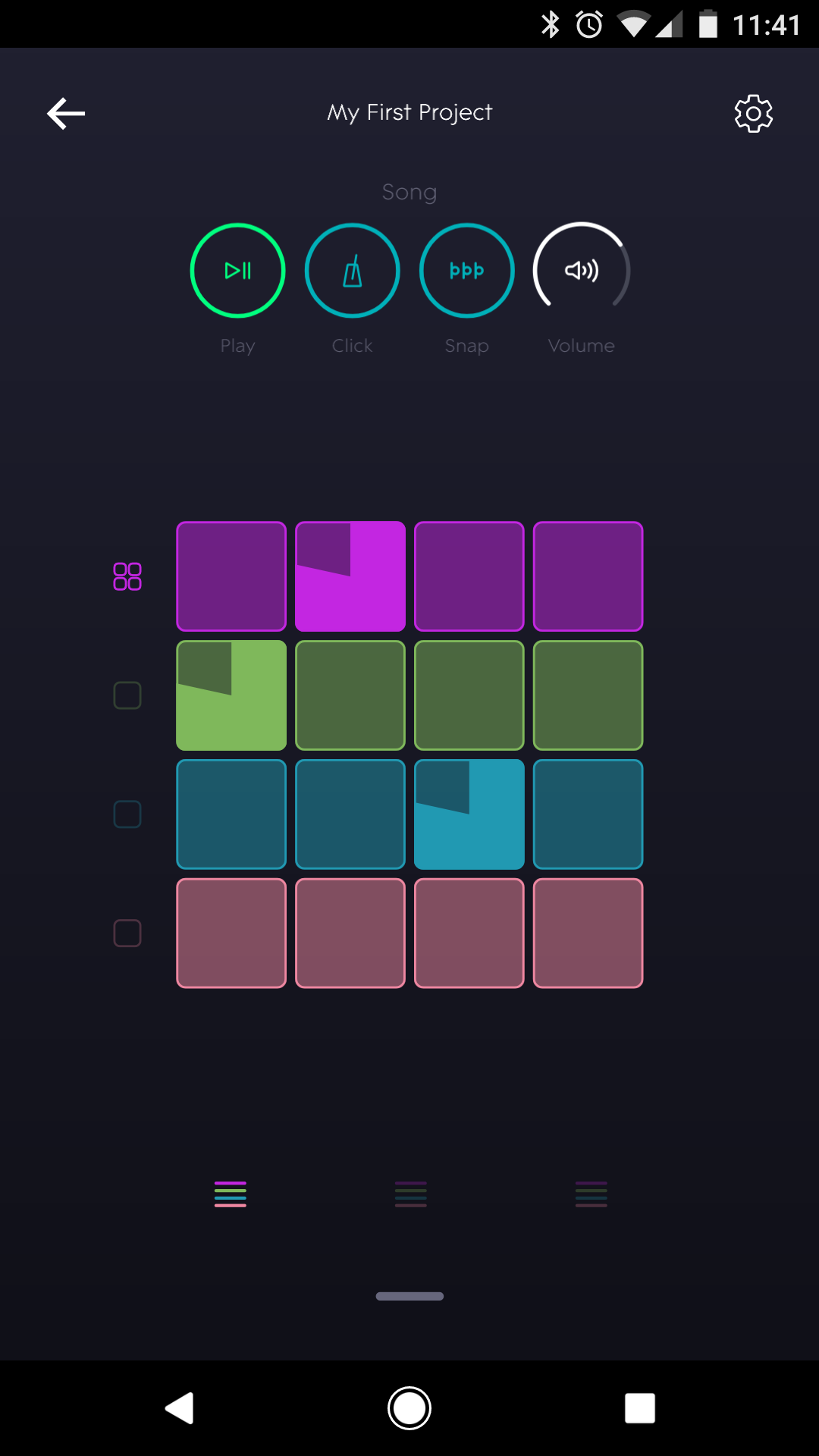 The ROLI NOISE sound production app is now in early access for Android