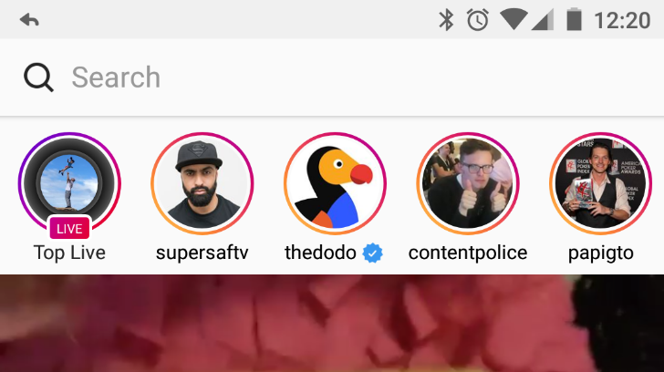 Instagram 1022 adds location and hashtag stories to the explore tab instagram created a carbon copy of snapchat stories last year but now the company is making them far more discoverable in a blog post instagram announced ccuart Image collections