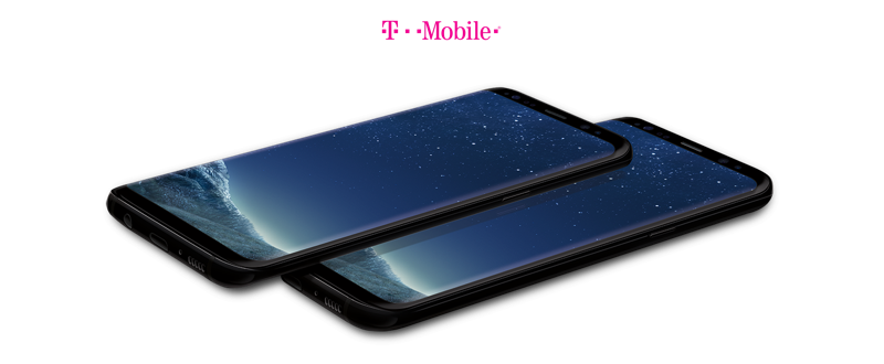 dd4496cf4 Deal Alert  Samsung now offering a Galaxy S8 BOGO deal on T-Mobile ...