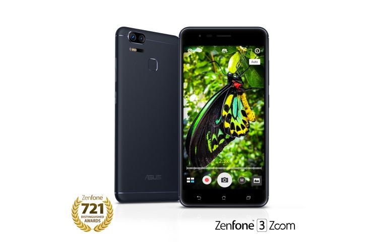 Zenfone 3 Zoom Hero