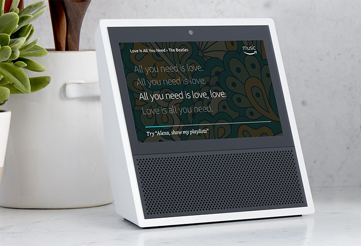 Update amazon responds google pulling youtube from echo show and amazon has provided the following statement echo show and fire tv now display a standard web view of youtube and point customers directly to youtubes reheart Choice Image