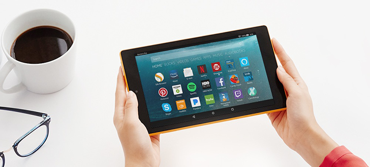 🔥Amazon fires off a Fire tablet fire sale with up to $30 off the Fire 7, Fire HD 8, and Fire HD 10🔥
