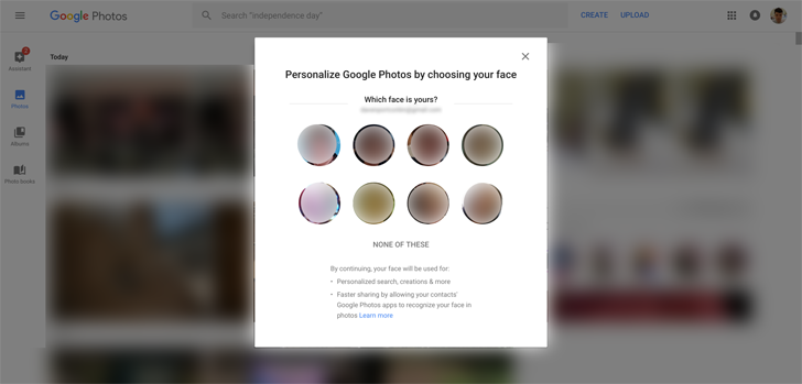 Suggested Sharing is going live in Google Photos for some users