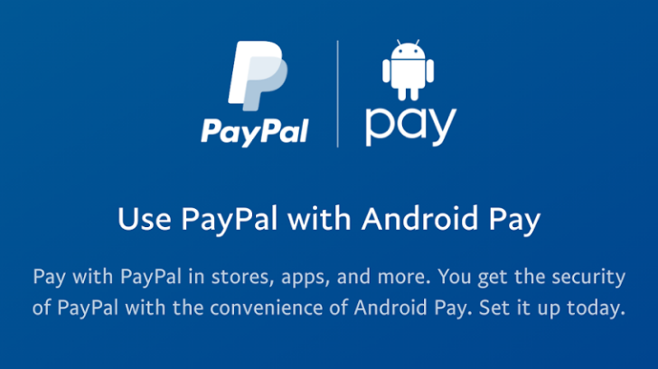 Android Pay reportedly set to launch in Canada on May 31st