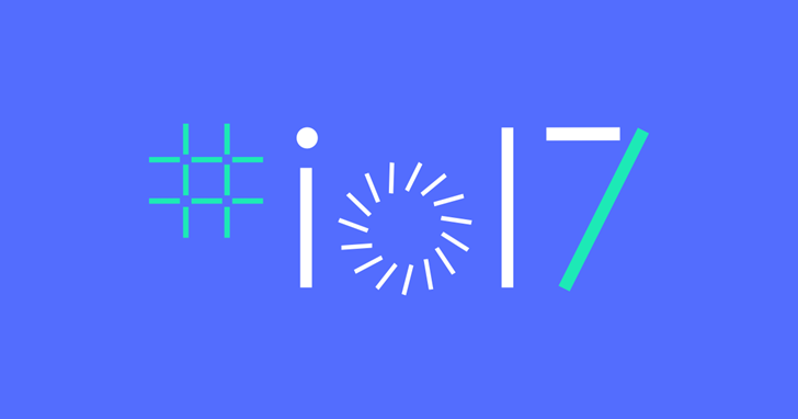 Five talks to watch at this year's Google I/O
