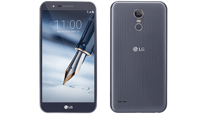 The LG Stylo 3 Plus is now available at T-Mobile
