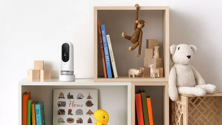 Lighthouse Is An AI-Powered Home Security Camera
