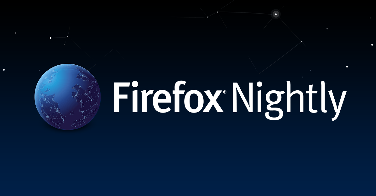 Mozilla replaces Firefox Aurora Play Store listing with Firefox Nightly