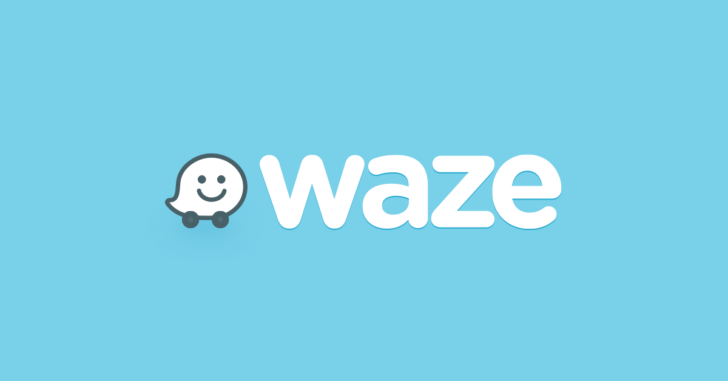 Waze lets you get navigation directions in your own voice