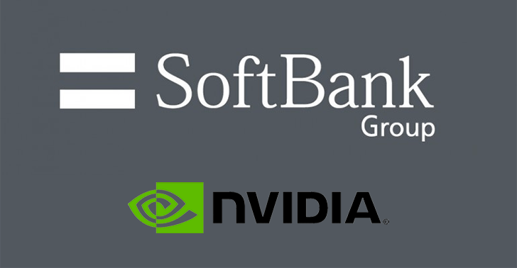 Nvidia reportedly snags $4 billion investment from SoftBank
