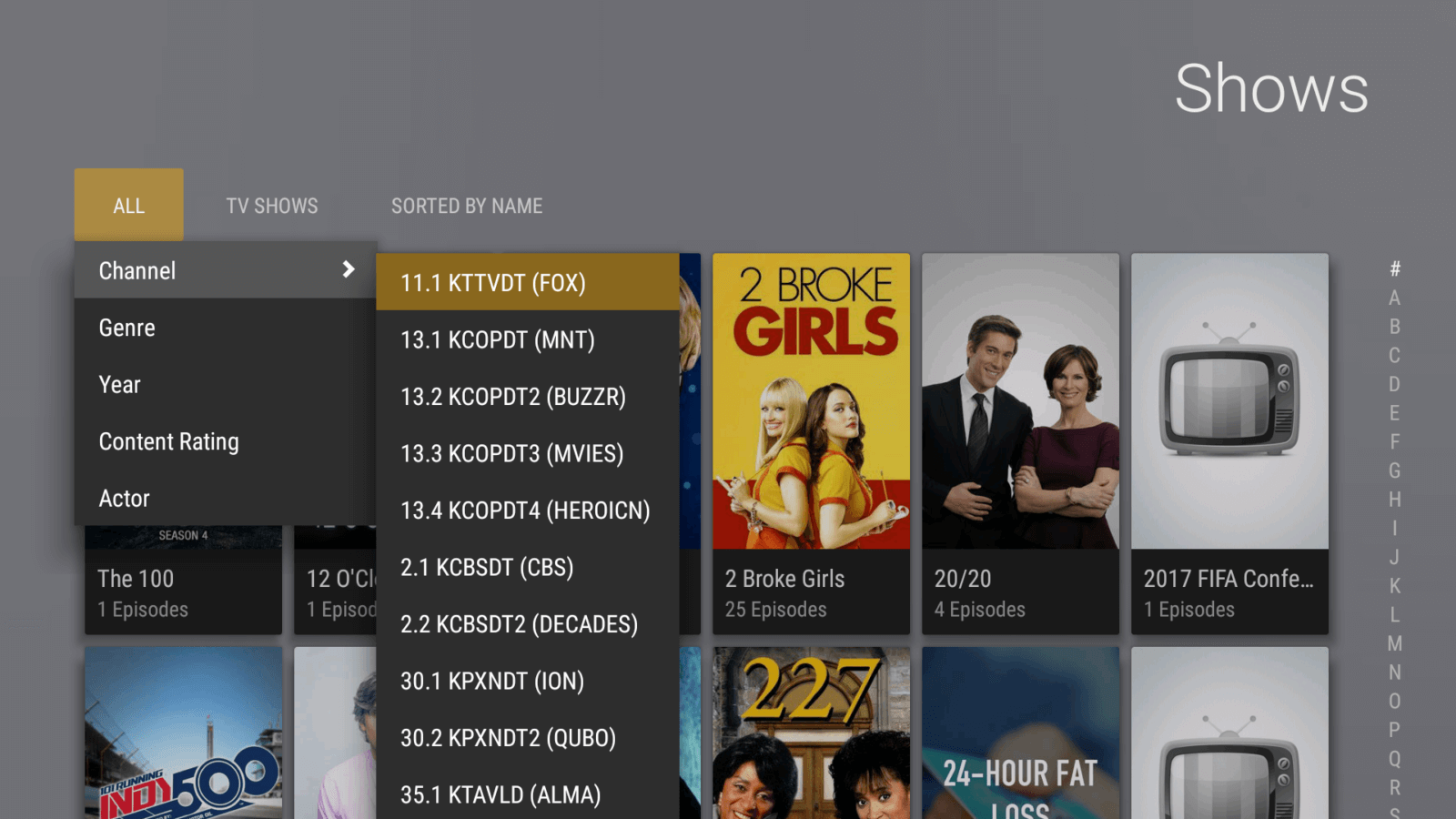 Plex Live TV is now available for all Plex Pass subscribers