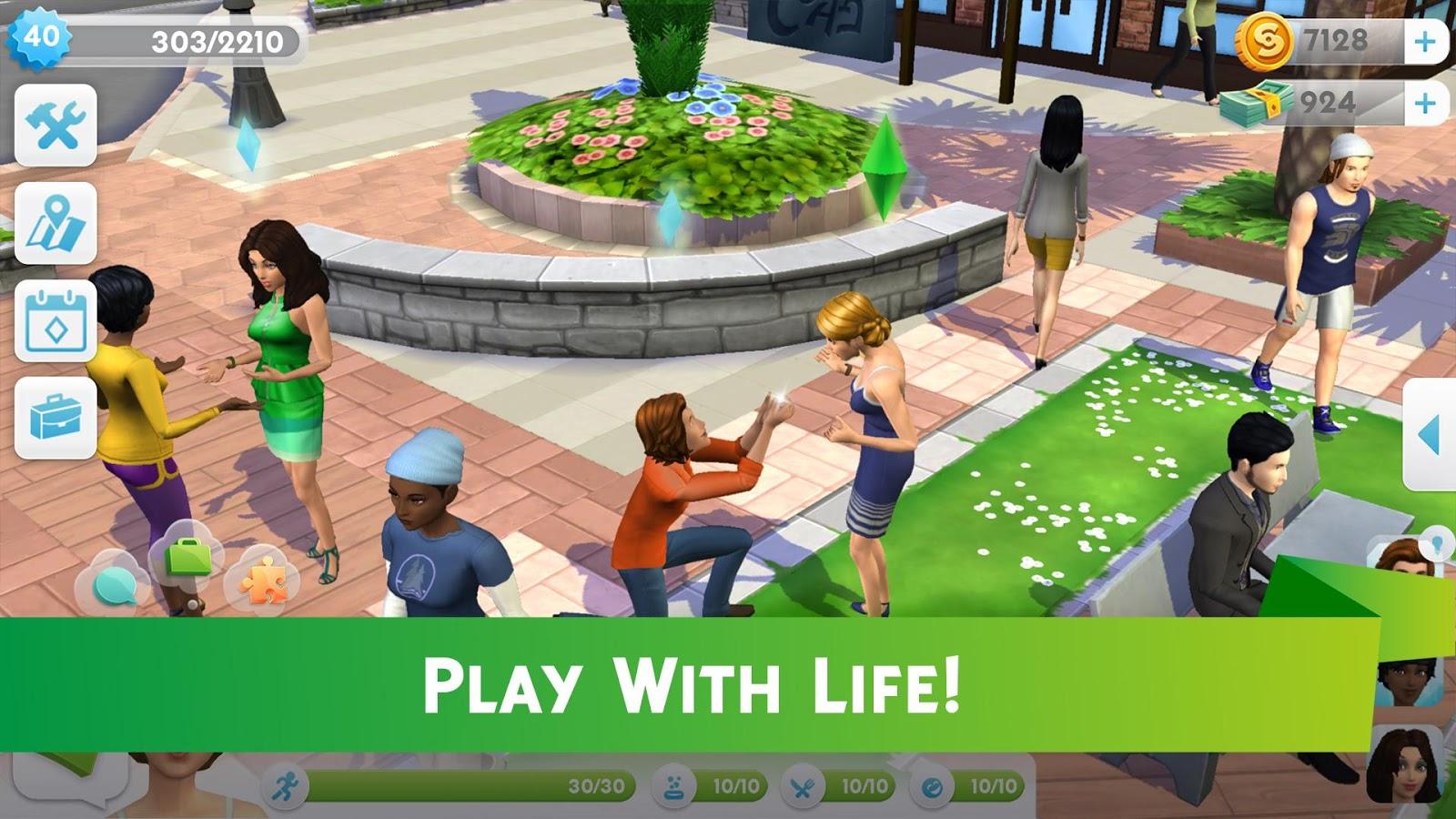 Скачать игру sims 4 со всеми дополнениями