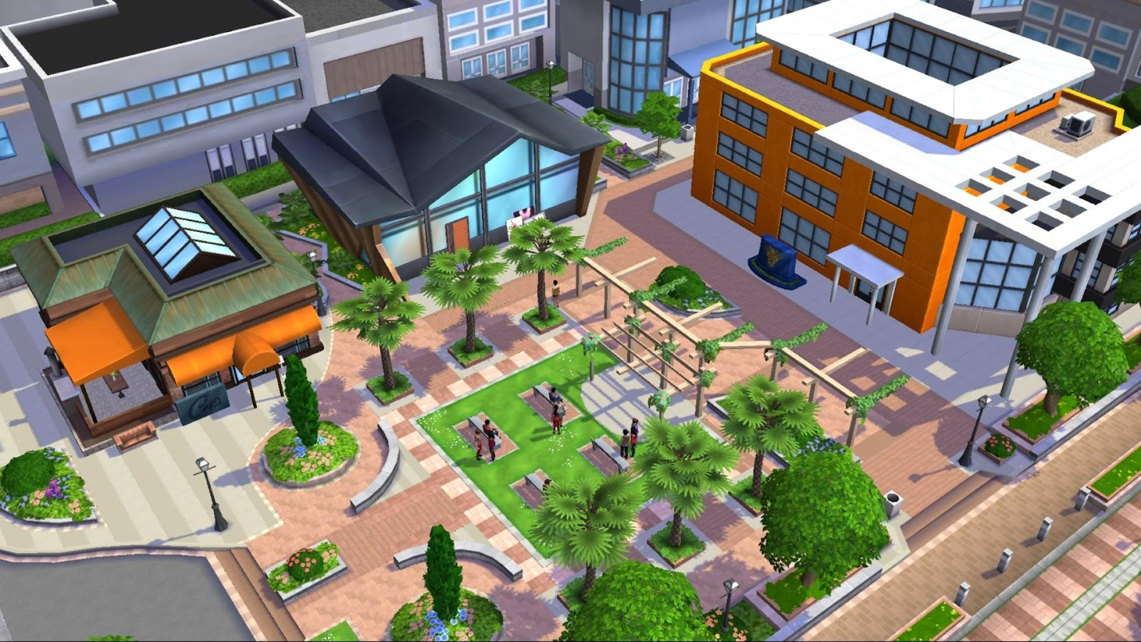 The Sims Mobile Just Recently Soft Launched In Brazil Having Written A  Release Announcement The Other Day, I Wanted To Circle Back And Explore The  Gameplay