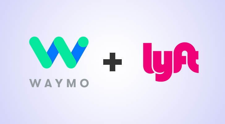 Lyft, Waymo ink self-driving car deal