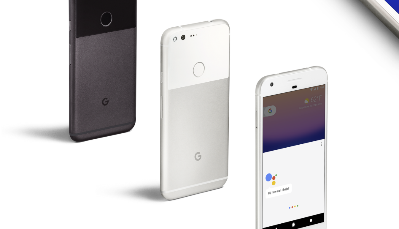 Google hires Apple chip guru to make Pixel even better
