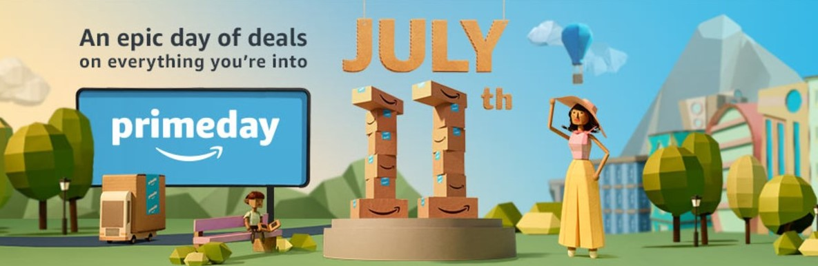 Deal Alert] Amazon has pre-Prime Day deals on Kindle