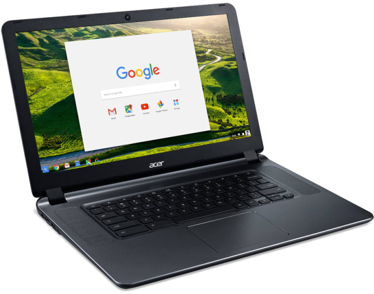 Image for Google adds Play Store support to more Chromebooks from Acer, Dell, ASUS, HP, Lenovo, and Samsung