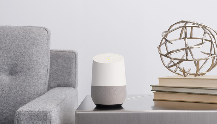 Google Home gets multi-user support in the UK