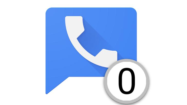 Google Voice notification bug hero