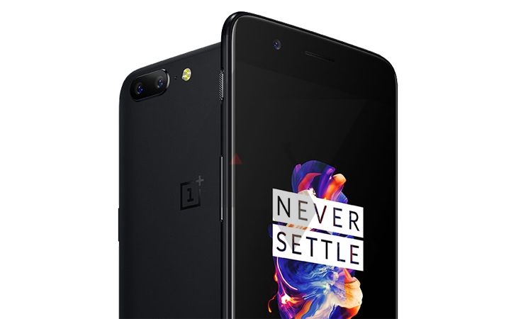 Exclusive: This is the OnePlus 5
