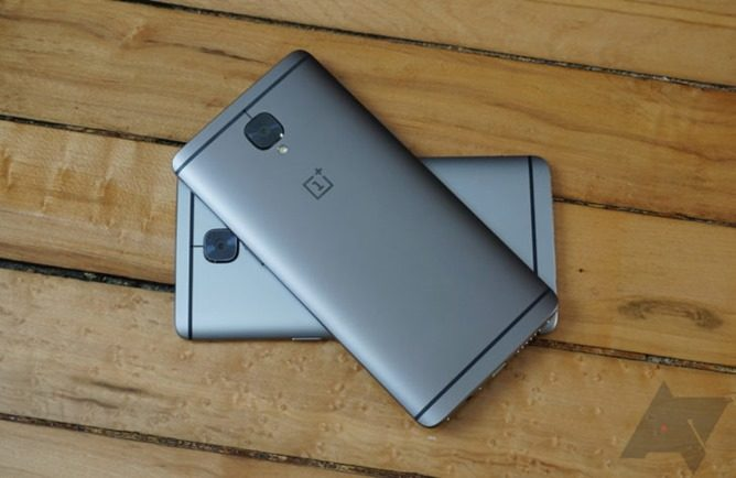 OnePlus is quietly collecting a ton of data from its smartphones
