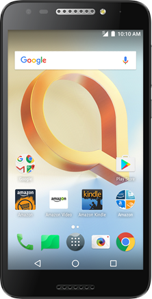 Prime Exclusive Alcatel A30 Plus