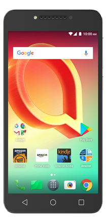 Prime Exclusive Alcatel A50