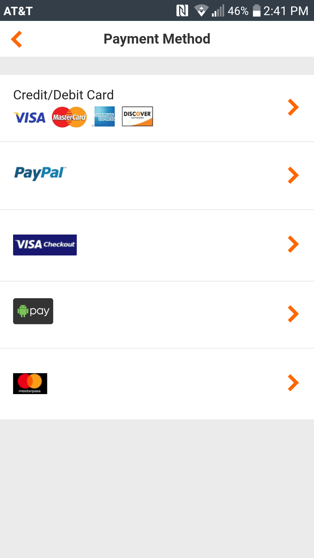 Fandango adds Android Pay support, all purchases are $3 ...