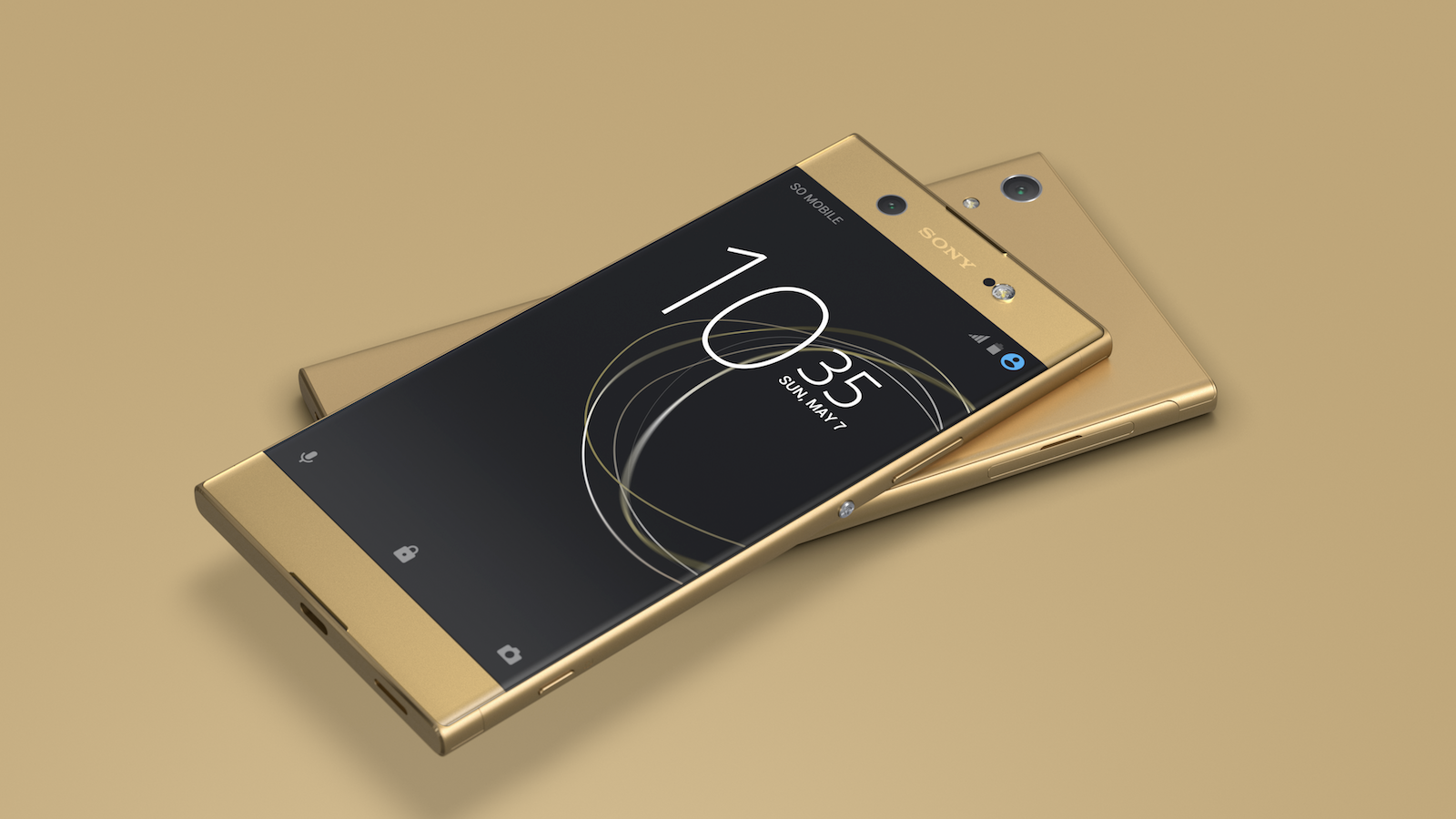 Update: Xperia XA too] Nougat is rolling out to the Sony Xperia XA Ultra