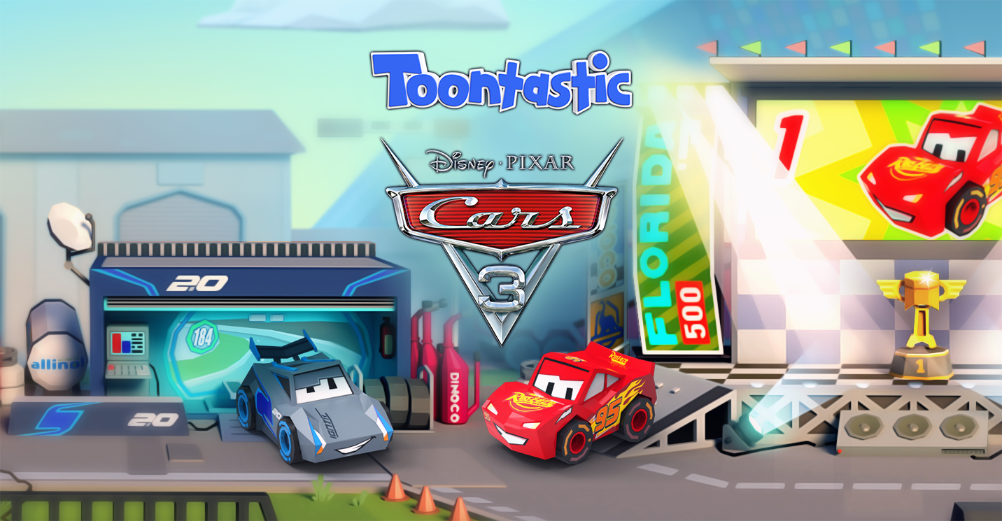 Google updates kids animation app Toontastic 3D with new
