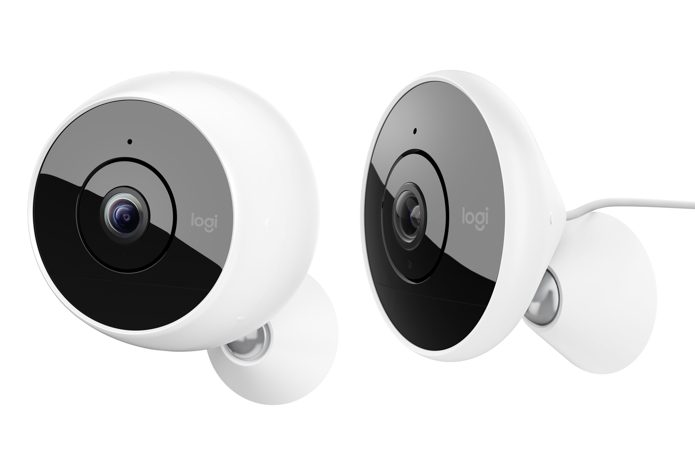 Logitech announces Circle 2 home security cameras—weatherproof ...