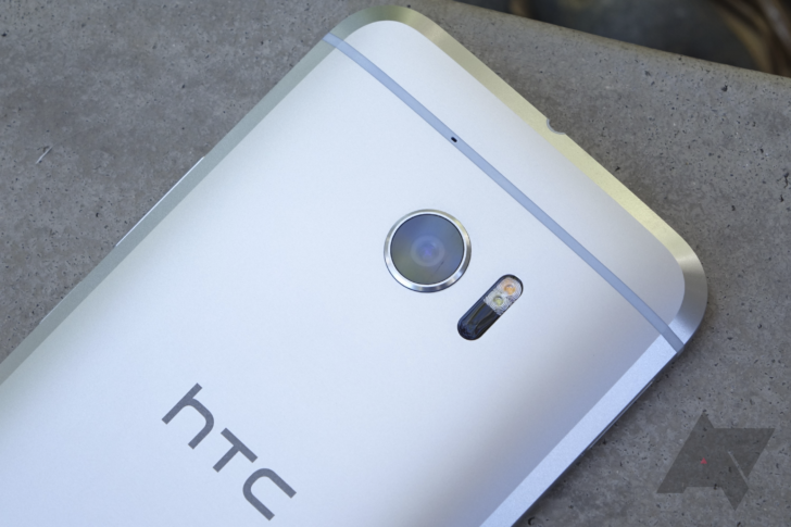 HTC Promises Android 8.0 Updates for the U11, U Ultra, and HTC 10