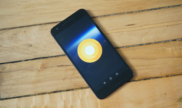 Android O Preview update 3 downloads released