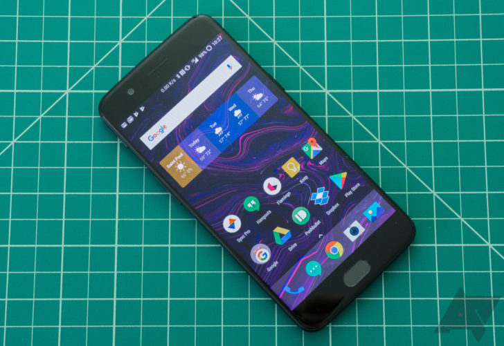 OnePlus reverses course on analytics data collection after public outcry