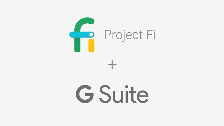 Project Fi Opened Up to All G Suite Users in US