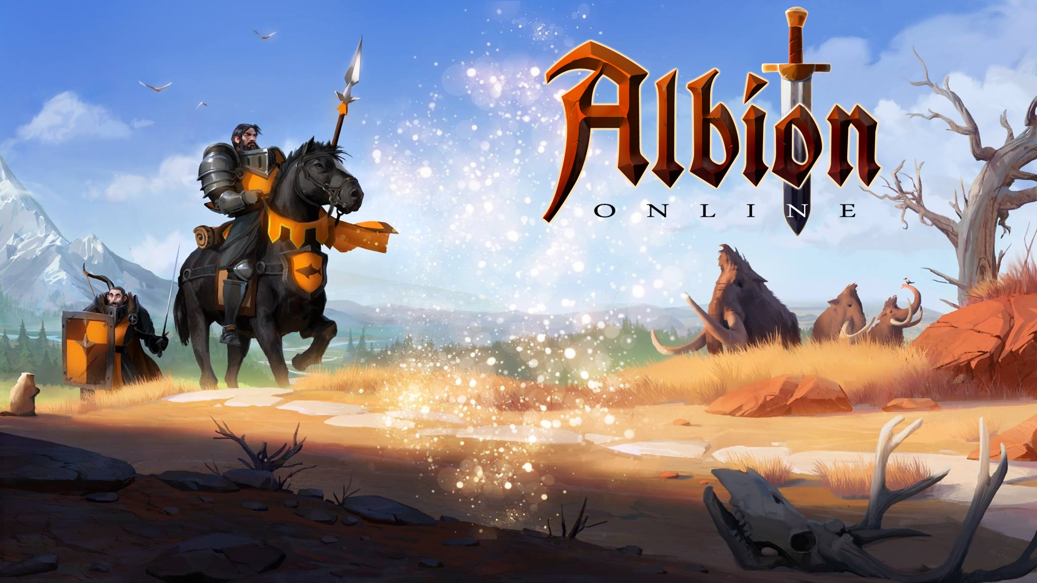Image result for albion online