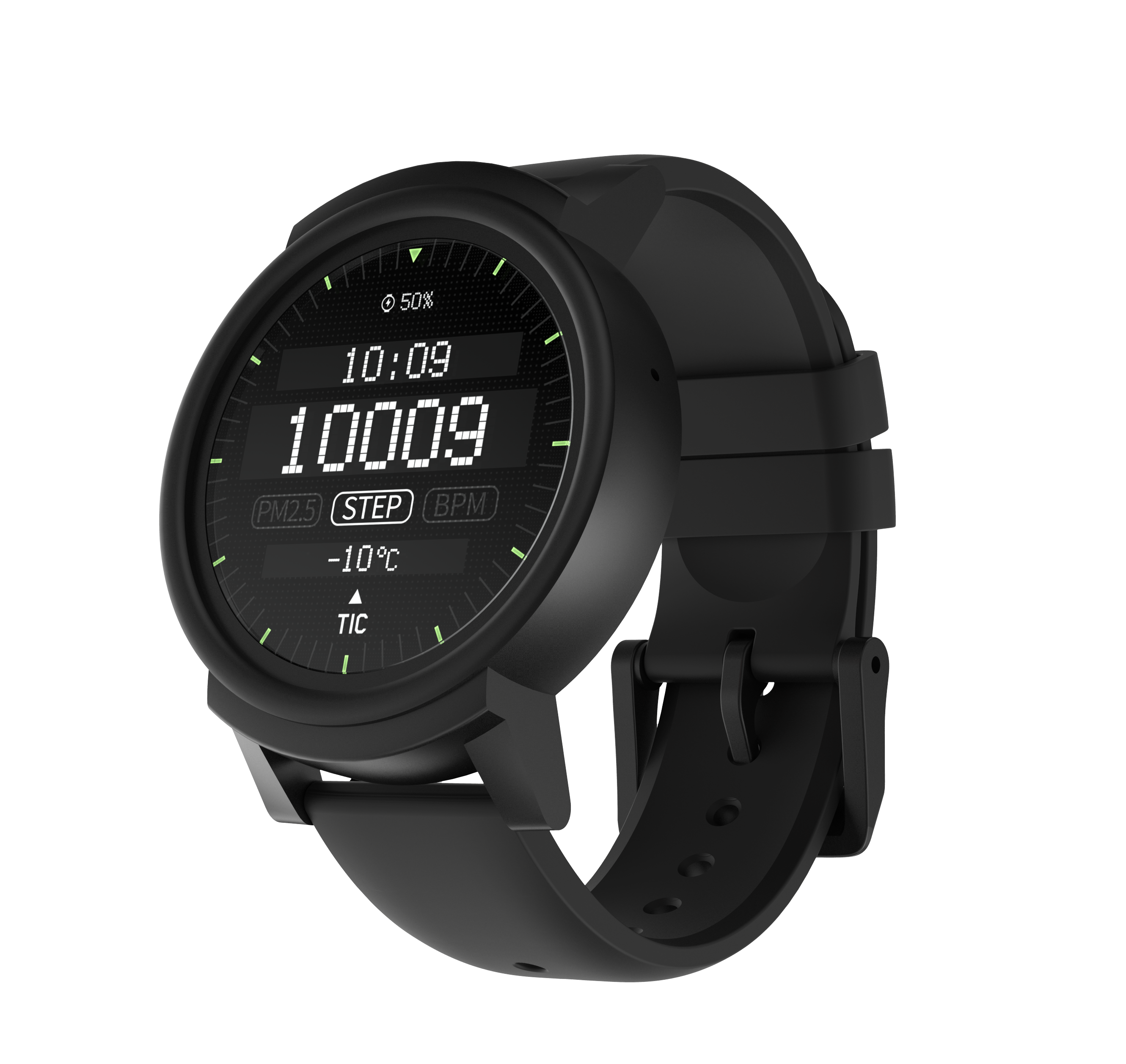 Ticwatch S Amp E Are Affordable But Stylish Android Wear