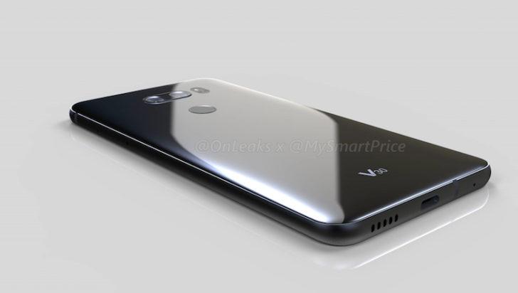 Yup, the LG V30 is a Big G6