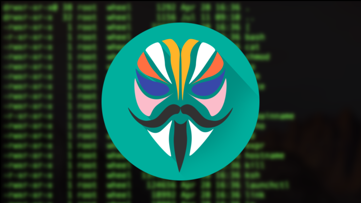 Magisk and Magisk Manager updated to patch boot images without root